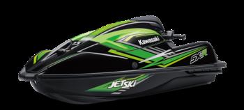 Premier Kawasaki Jet Ski Range Servicing Gold Coast